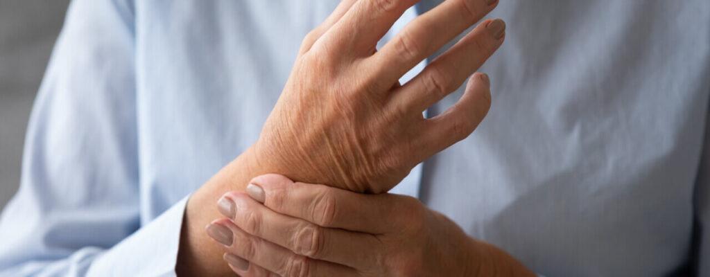 Arthritis Pains