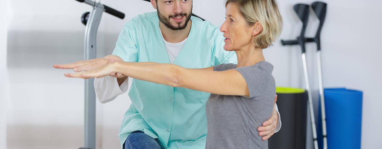 Vestibular Therapy McKean, Alden, and Saegertown, PA