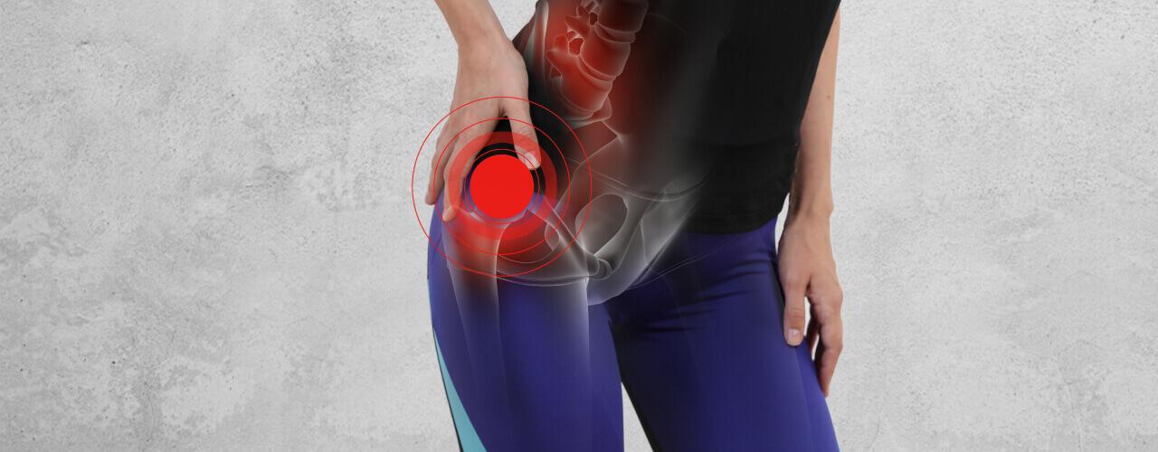 Chronic Joint Pain